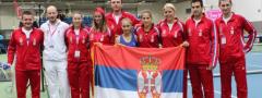 FK: Srbija domaćin Paragvaju u Novom Sadu!