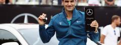JOŠ DVE DO 100: Federeru titula u Štutgartu!