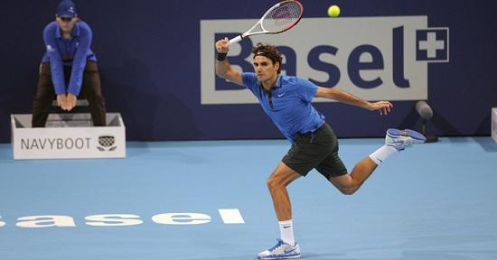 Federer 4