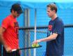 Federer i Edberg nastavljaju saradnju