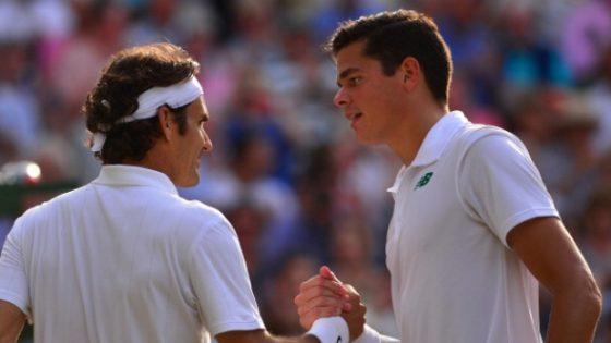 Federer protiv Raonica