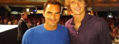 Federer: Saša nije zaslužio da mu zvižde
