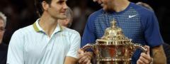 """IV: Delpova """"peta sreća"""" ili Federerov šesti trofej?"""
