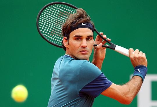 Federer zakon