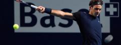 Federer ponovo prejak za Gofana u Bazelu, Nadal preokretom do polufinala!