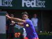 RG: Federer i Nišikori rutinski u prvom kolu, ubedljivi Conga i Kolšrajber!