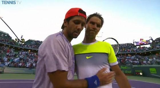 Fernando i Rafa