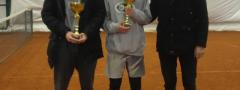 Stefan Kalafatić najbolji na Kupu Srbije
