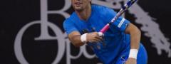 Fonjini u četvrtfinalu, Per ponovo koban za Robreda! (ATP Hamburg)