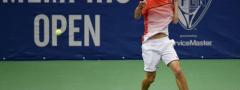 ATP Memfis: Sjajni Fric protiv Nišikorija za titulu