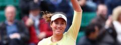 WTA: Muguruza najbolja u 2017, Ostapenko najviše napredovala, Stivens povratnik godine