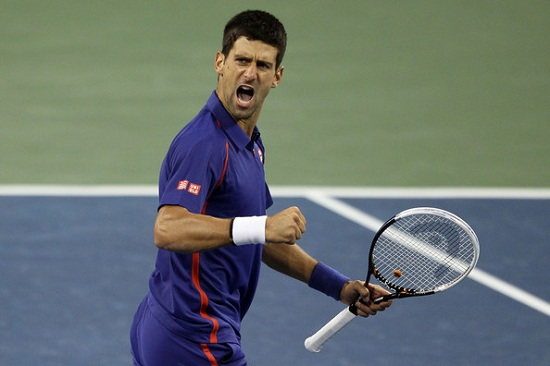 USO (analiza žreba): Novakov put do finala