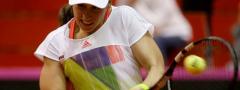 WTA: Dve rotacije u TOP 10, napredak Jorovićeve