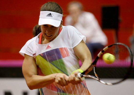 Ivana Jorovic (Foto: Srdjan Stevanovic)