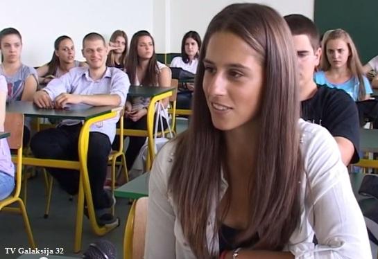 Ivana Jorovic skola 1