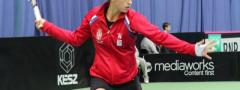 Jorović poklekla u četvrtfinalu Sankt Petersburga!