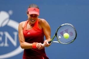 Ana Ivanovic na US Openu 2015. godine