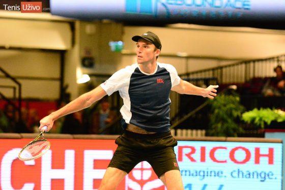 Ivo Karlovic (foto: D. Jevremovic, Tenis Uzivo)