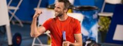 Karlović bolji od Raonića posle dva taj-brejka, Conga prejak za Ćorića! (ATP Montreal)