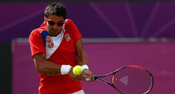 Olympics Day 3 - Tennis(Photo by Clive Brunskill/Getty Images)