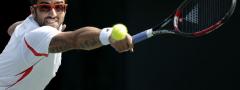 Tipsarević propustio meč loptu i ostao bez glavnog žreba! (ATP Madrid)