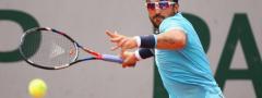 ATP Antalija: Janko ispustio prednost i ispao sa turnira!