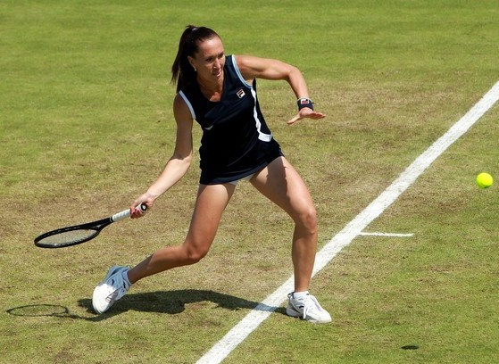 Jelena Jankovic, Birmingem (Photo by Jan Kruger/Getty Images)