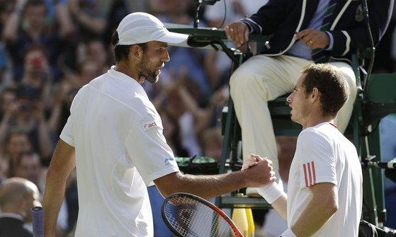 Britain Wimbledon Tennis  (AP Photo/Anja Niedringhaus)
