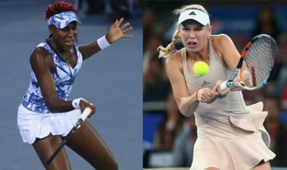 Karolina i Venus