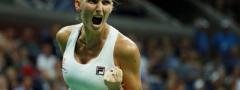 Dominacija čeških teniserki: Pliškova trijumfovala u Brizbejnu, Sinijakova u Šenženu