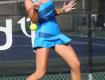Srpske teniske nade: Katarina Jokić stala na korak od titule