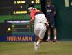 Nišikori i Monfis bez greške, poraz Robreda! (ATP Hale)