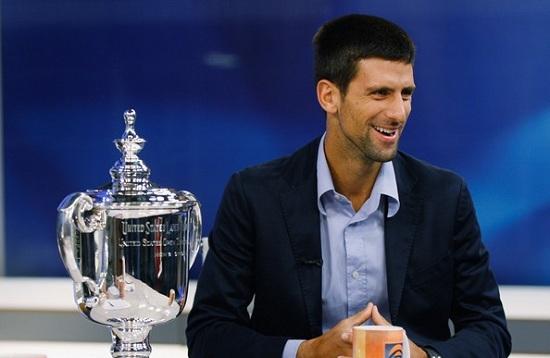 Kladionicari - Novak je prvi favorit na US Openu 2