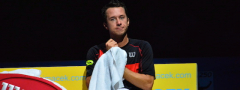 Filip Kolšrajber za Tenis Uživo: Privilegija je igrati protiv Novaka!
