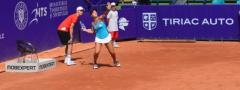 Kovinić izbacila Gerges, predaja Dulgeru! (WTA Bukurešt)