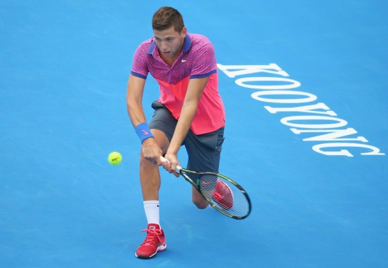 Filip Krajinovic