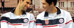 """RG (dan 3): Novak na """"Šatrijeu"""", igraju i Lajović i Đere"""