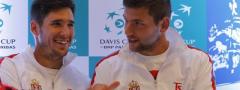 NAJAVA NEDELJE: Filip i Viktor u Dubaiju, Dušan u Sao Paolu