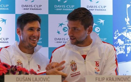 Lajovic i Krajinovic