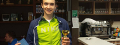 TENISKE NADE (u16): Srpsko finale u Sloveniji, Milićeviću trofej