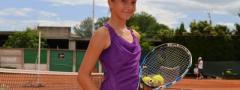 Intervju sa teniserkom meseca (u12): Upoznajte Lolu Radivojević!