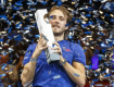 Beč: Puiju treća titula ove sezone!
