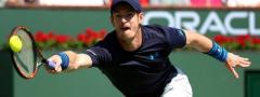 Marej o očinstvu i tenisu: Teško je kao đavo