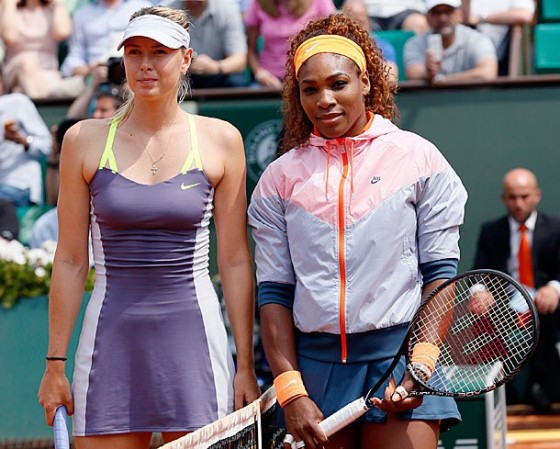 Marija i Serena