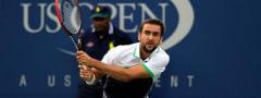 US Open Ex-Yu: Marin Čilić u singlu + Kata Srebotnik u dublu = četvrtfinale!