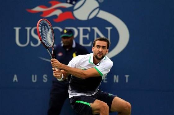 Marin Cilic US Open