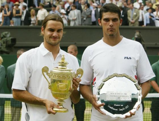 Federer i Filipusis