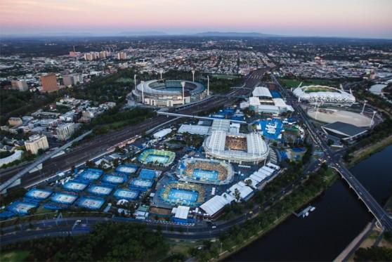 Melburn park