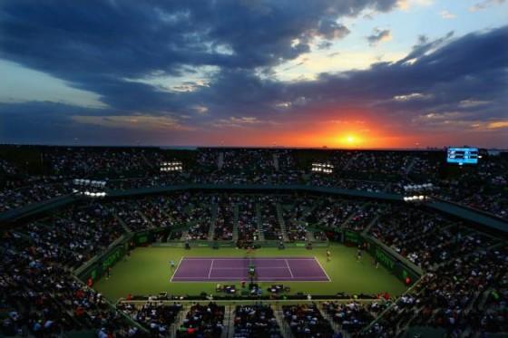 POČINJE MAJAMI OPEN: Prvi Masters koji je Novak osvojio!