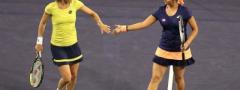 AO: Hingis i Mirza osvojile treću GS titulu za redom